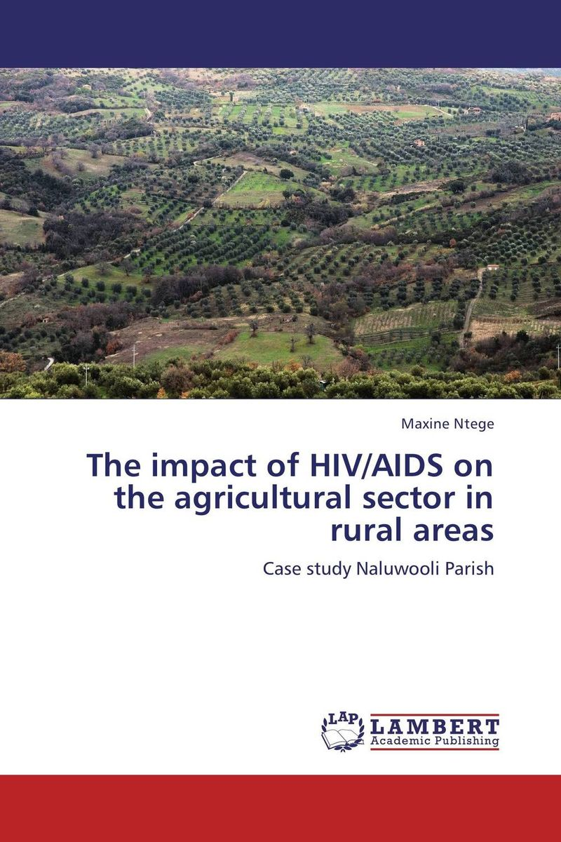 The impact of HIV/AIDS on the agricultural sector in rural areas survival analysis and stochastic modelling on hiv aids data