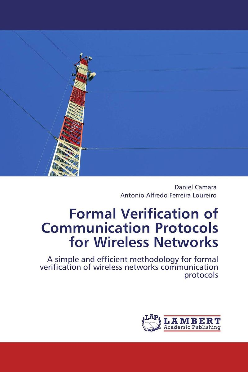 Formal Verification of Communication Protocols for Wireless Networks in situ detection of dna damage methods and protocols