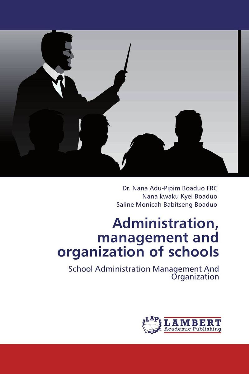 Administration, management and organization of schools david sibbet visual leaders new tools for visioning management and organization change