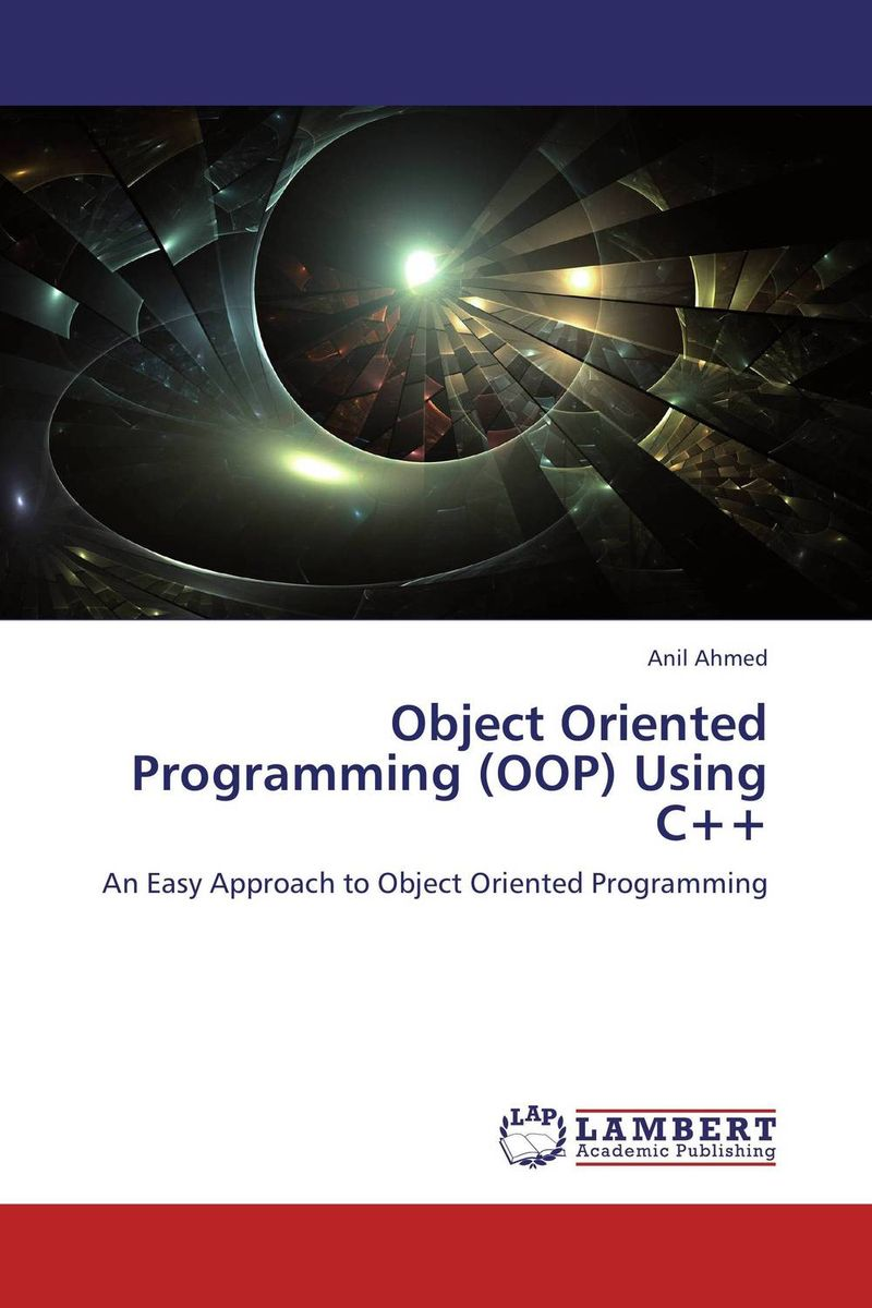 Object Oriented Programming (OOP) Using C++ extracting nature areas using object oriented analysis