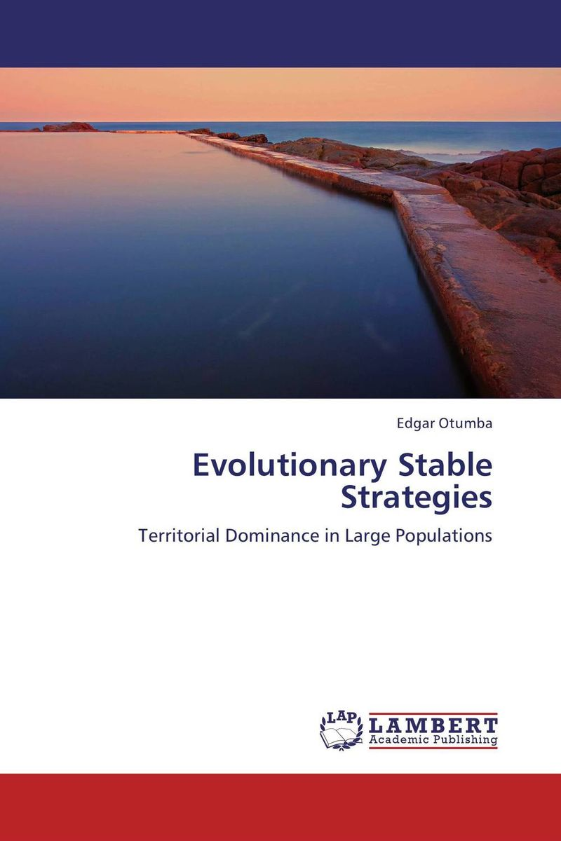 Evolutionary Stable Strategies evolutionary ecology of extinct brachiopods