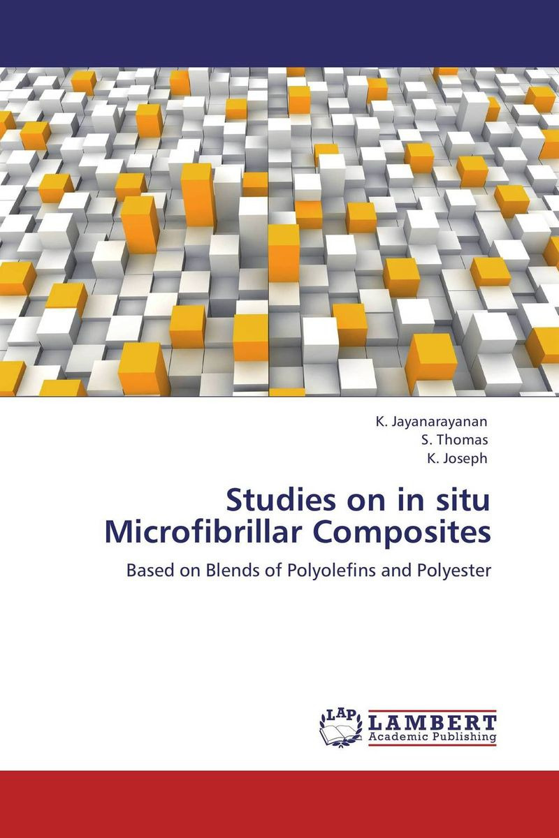 Studies on in situ Microfibrillar Composites studies on in situ microfibrillar composites