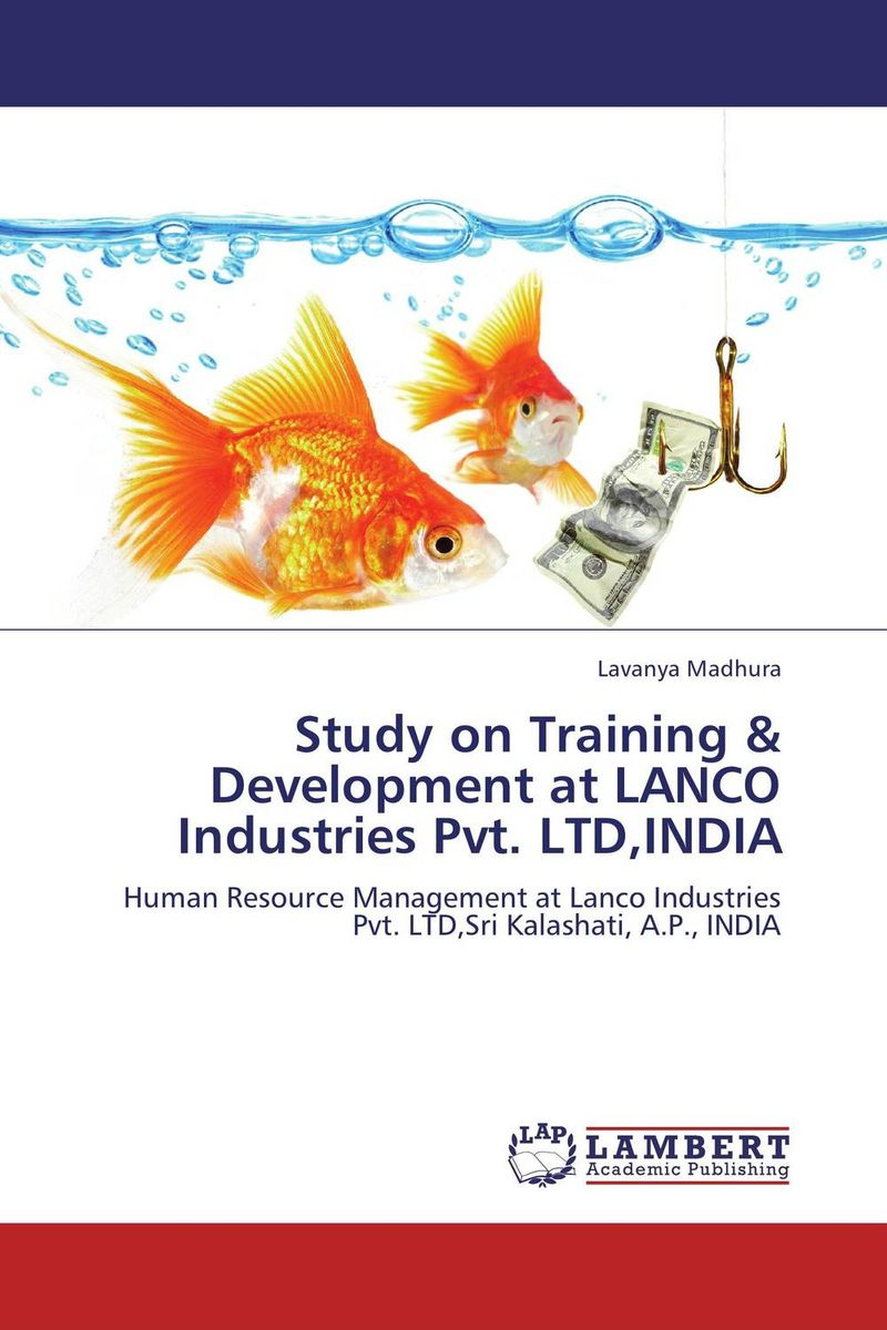 Study on Training & Development at LANCO Industries Pvt. LTD,INDIA ct350823 ct350826 drum cartridge chip for xerox docucentre iv c2260 c2263 c2265 color laser printer toner jp version for japan