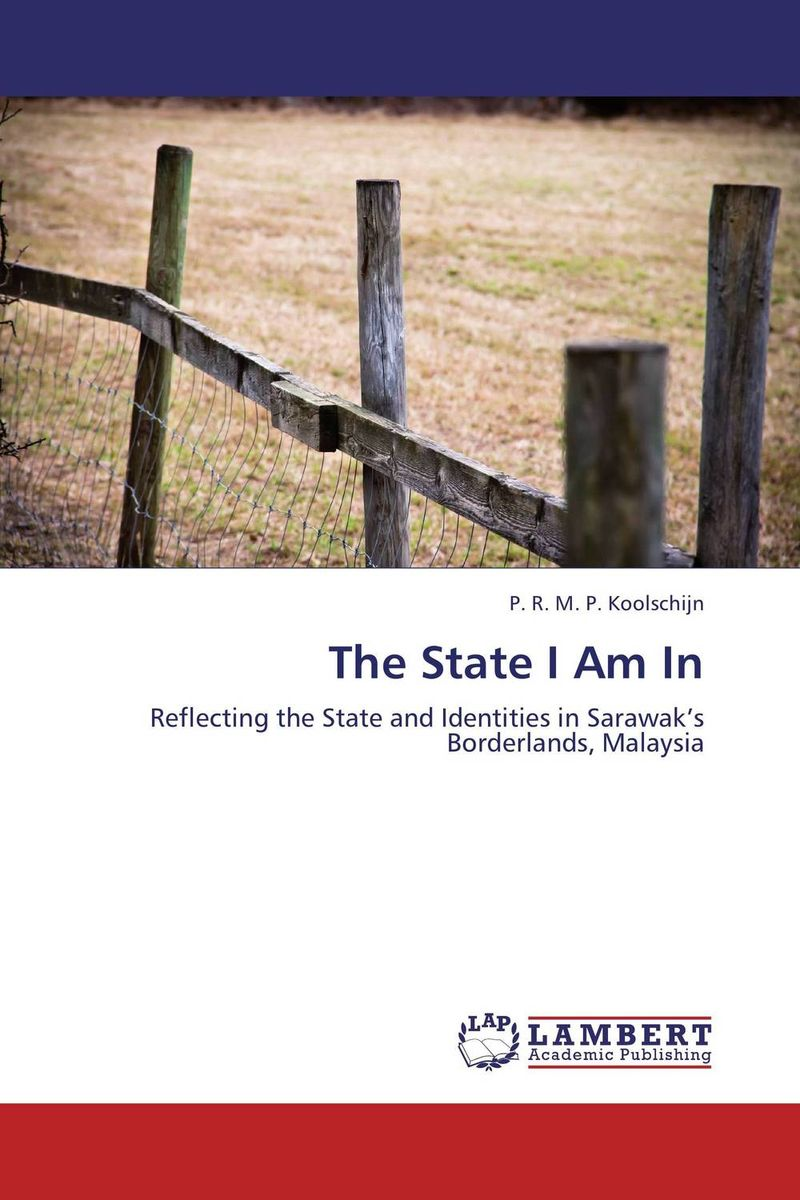The State I Am In nation gender and cultures of violence