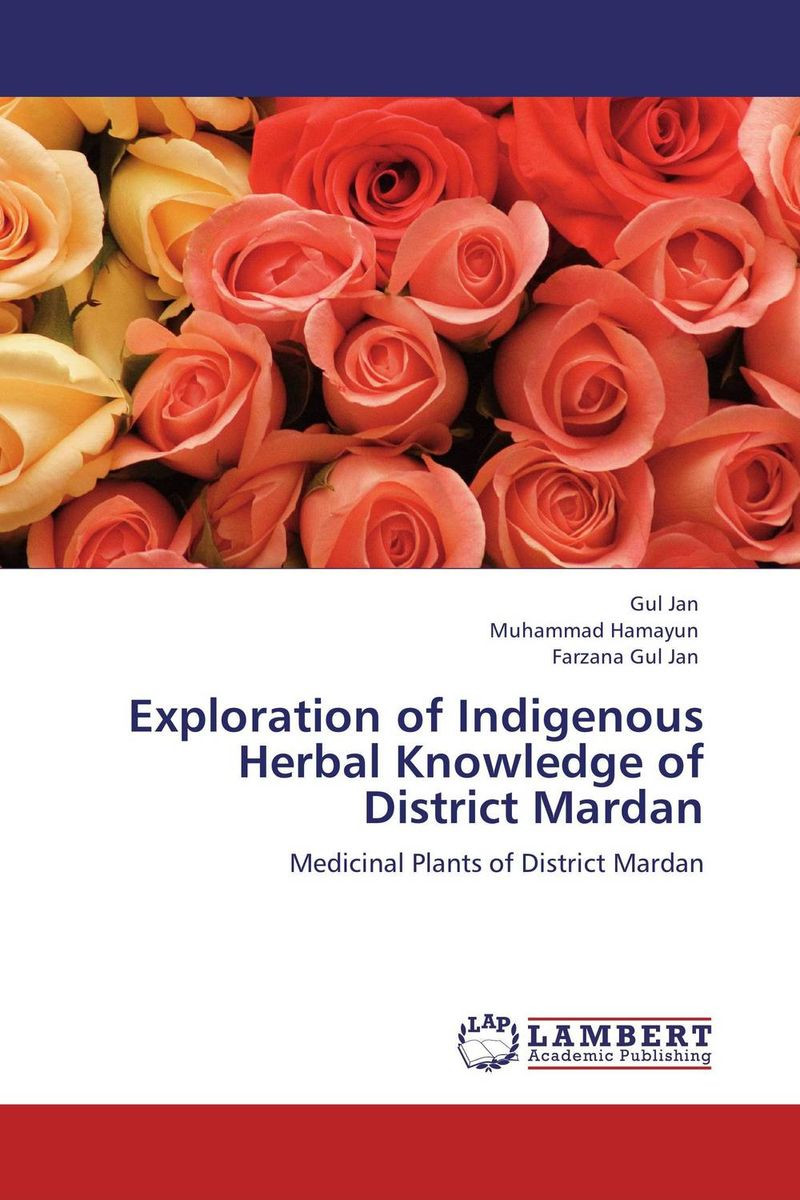 Exploration of Indigenous Herbal Knowledge of District Mardan wound healing properties of some indigenous ghanaian plants