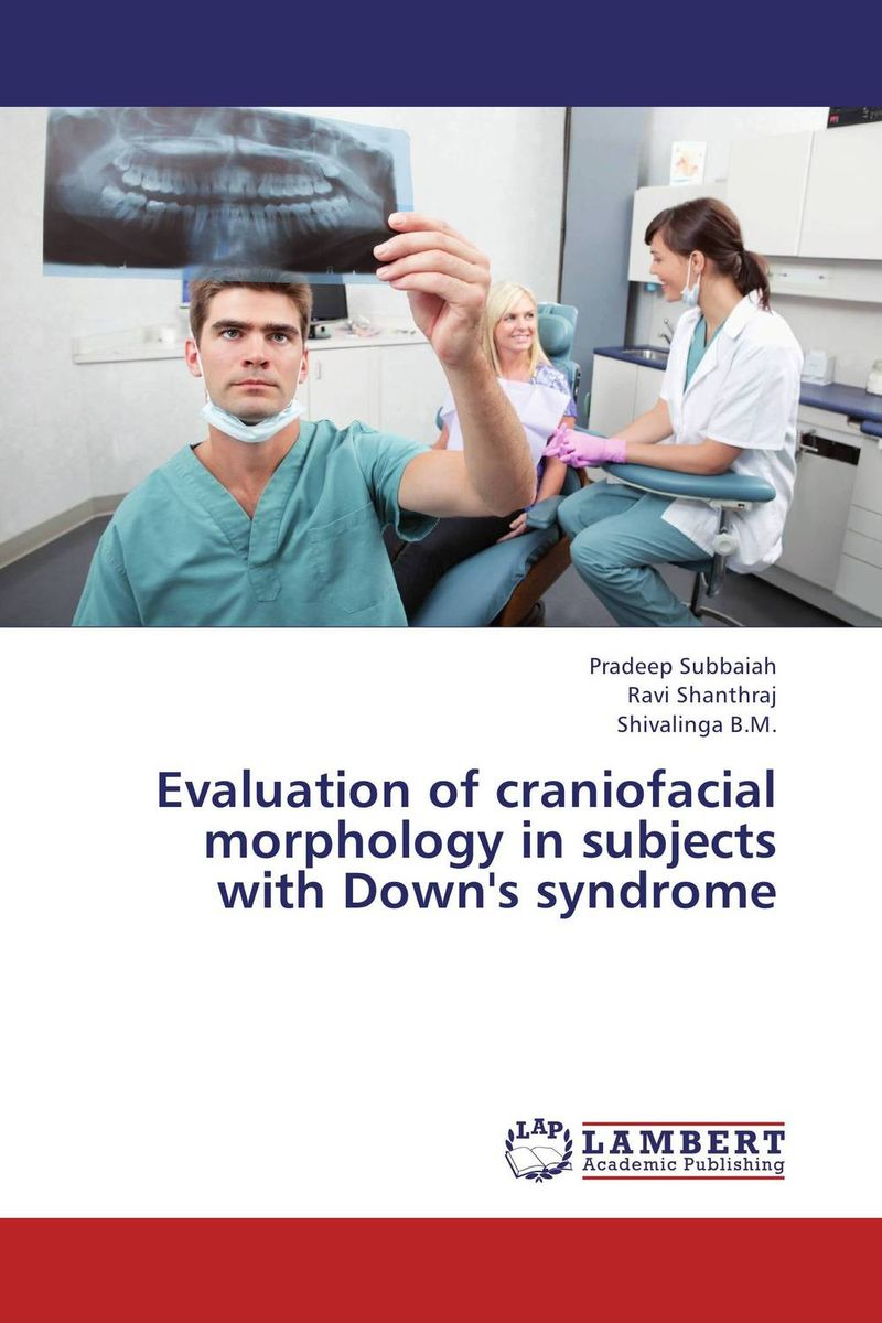 Evaluation of craniofacial morphology in subjects with Down's syndrome