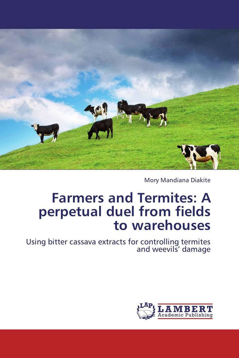 Farmers and Termites: A perpetual duel from fields to warehouses pure nature bitter melon extract bitter melon p e powder charantin to the world