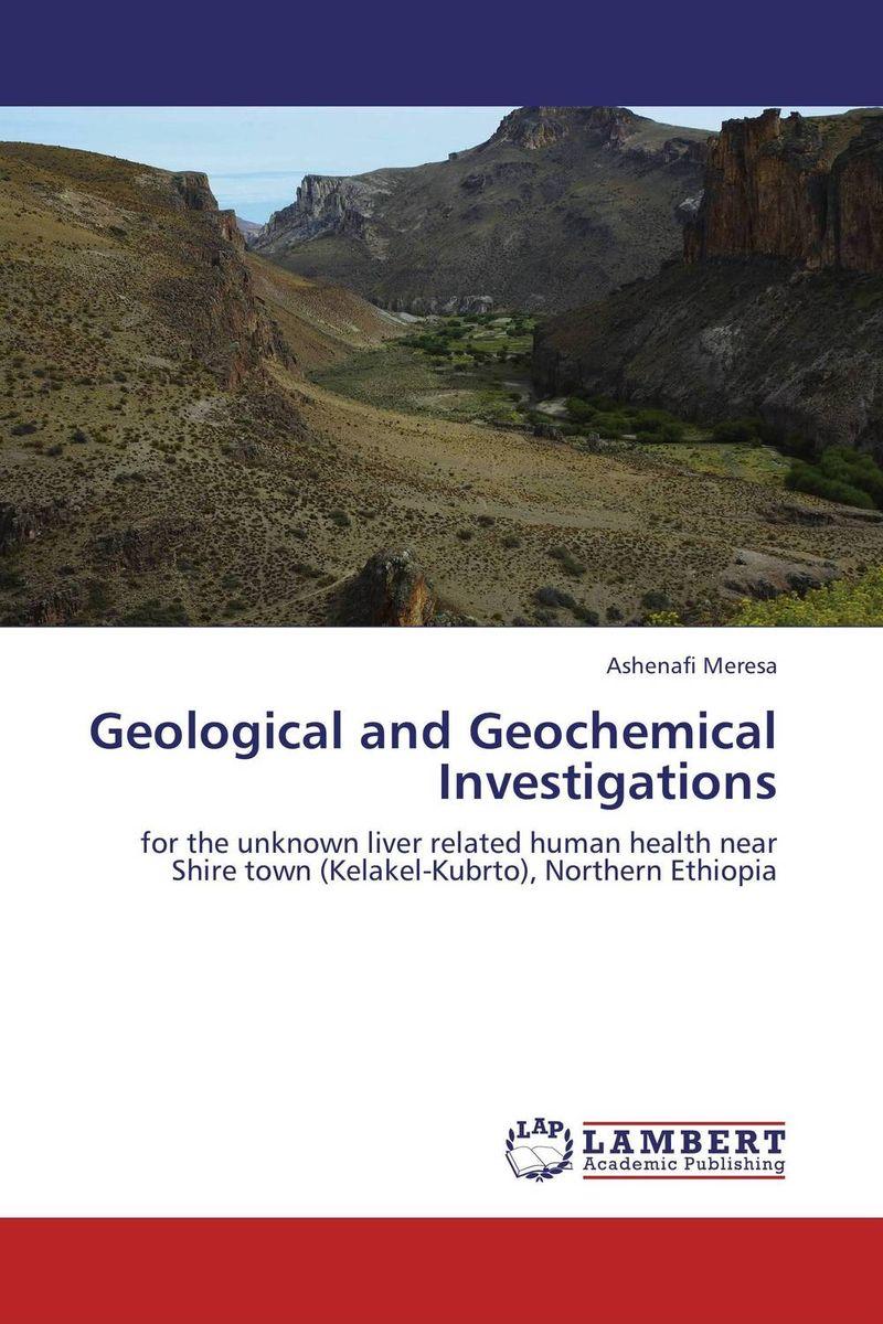 Geological and Geochemical Investigations кальций морской биобаланс fe mn cu 100 таблетки