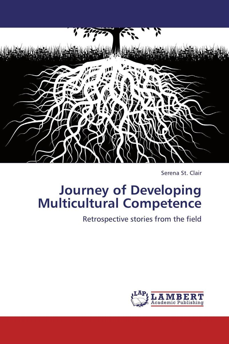 Journey of Developing Multicultural Competence translation competence development