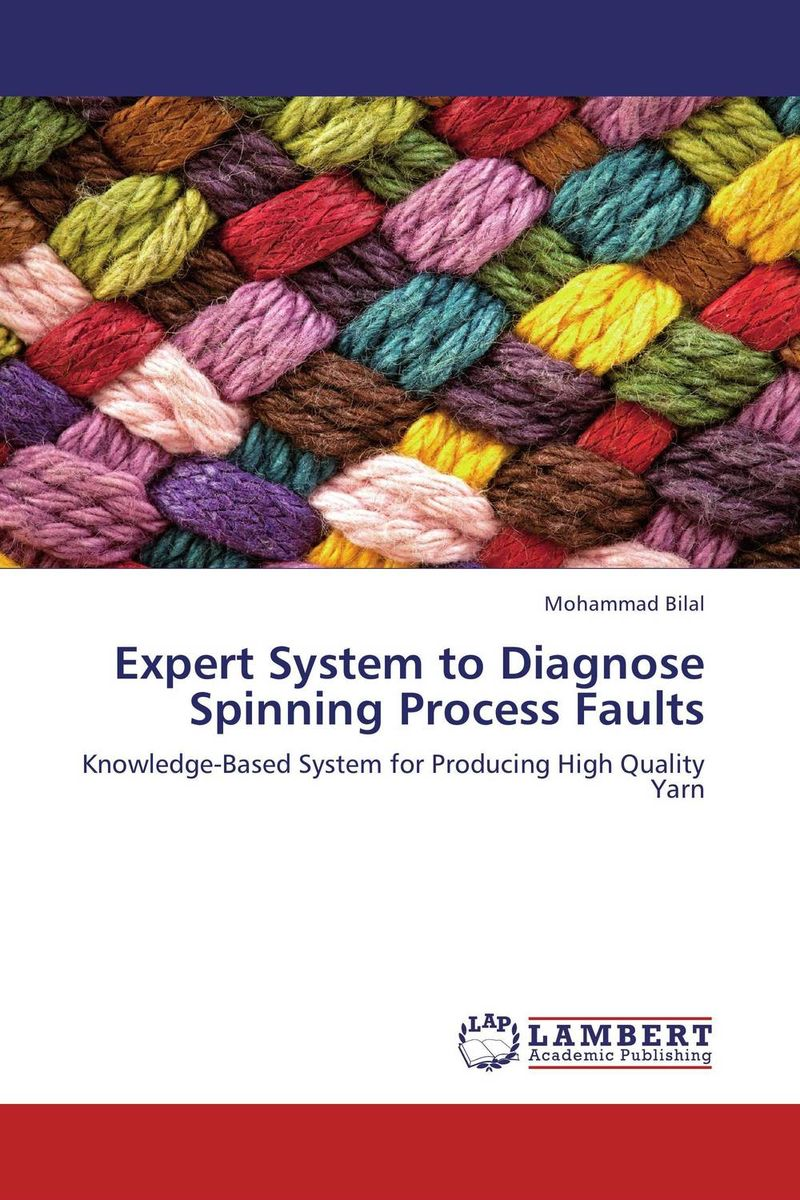 все цены на  Expert System to Diagnose Spinning Process Faults  онлайн