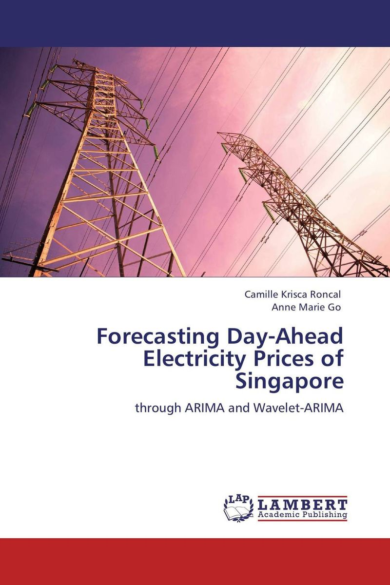 Forecasting Day-Ahead Electricity Prices of Singapore market day