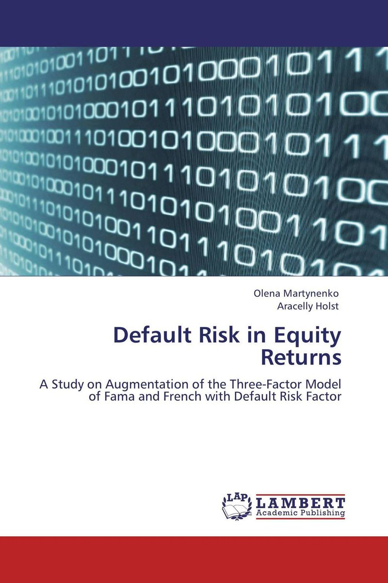 Default Risk in Equity Returns srichander ramaswamy managing credit risk in corporate bond portfolios a practitioner s guide