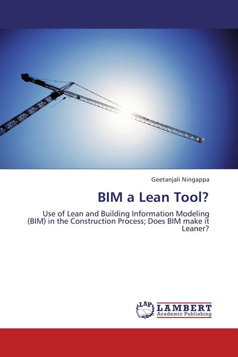 BIM a Lean Tool? bim and the cloud