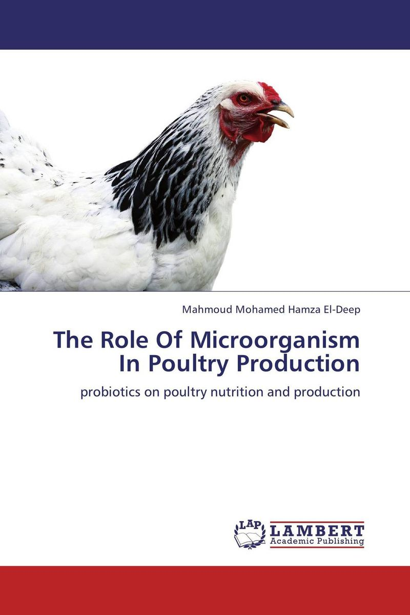 The Role Of Microorganism In Poultry Production the role of evaluation as a mechanism for advancing principal practice