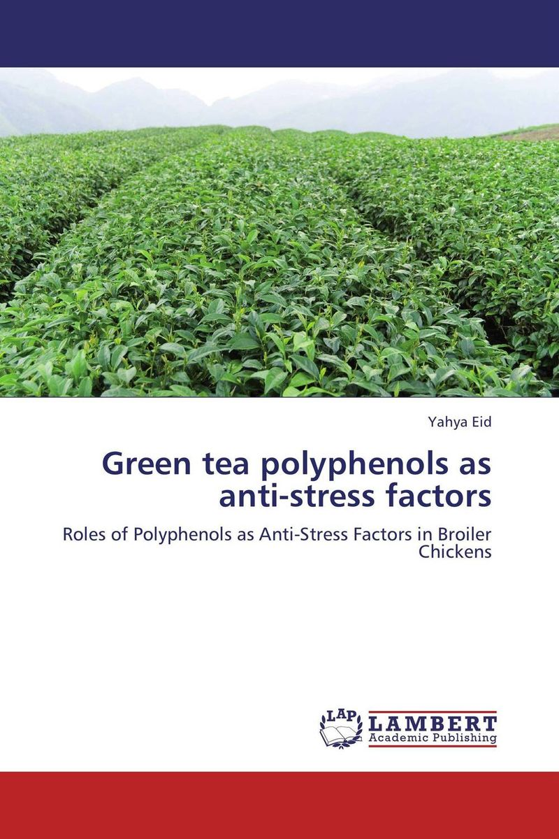 Green tea polyphenols as anti-stress factors deciphering the role of yap4 phosphorylation under stress conditions