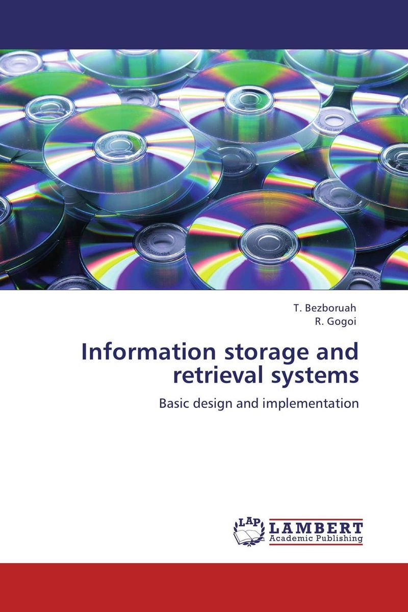 Information storage and retrieval systems fuzzy logic based information retrieval system