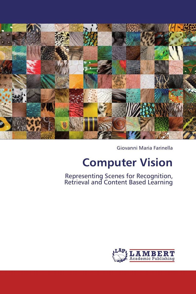 Computer Vision handbook of machine and computer vision the guide for developers and users