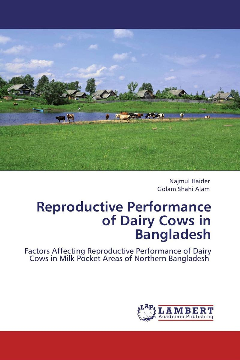 Reproductive Performance of Dairy Cows in Bangladesh sustainable dairy farming in bangladesh