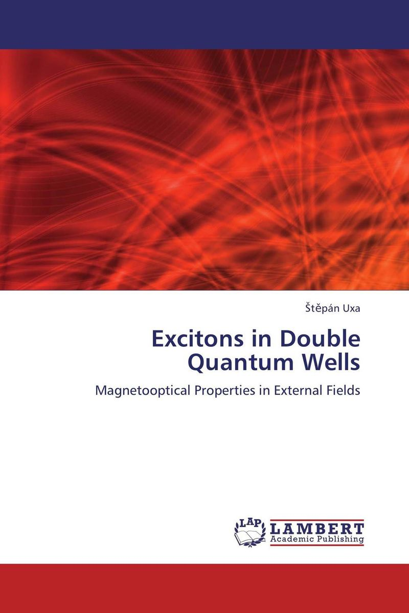 Excitons in Double Quantum Wells lifetimes of excitons in cuprous oxide