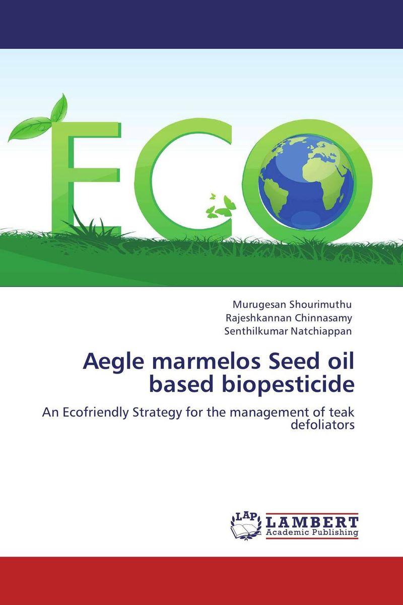 Aegle marmelos Seed oil based biopesticide figure incredible biological encyclopedia of insecticidal plants 6pcs set