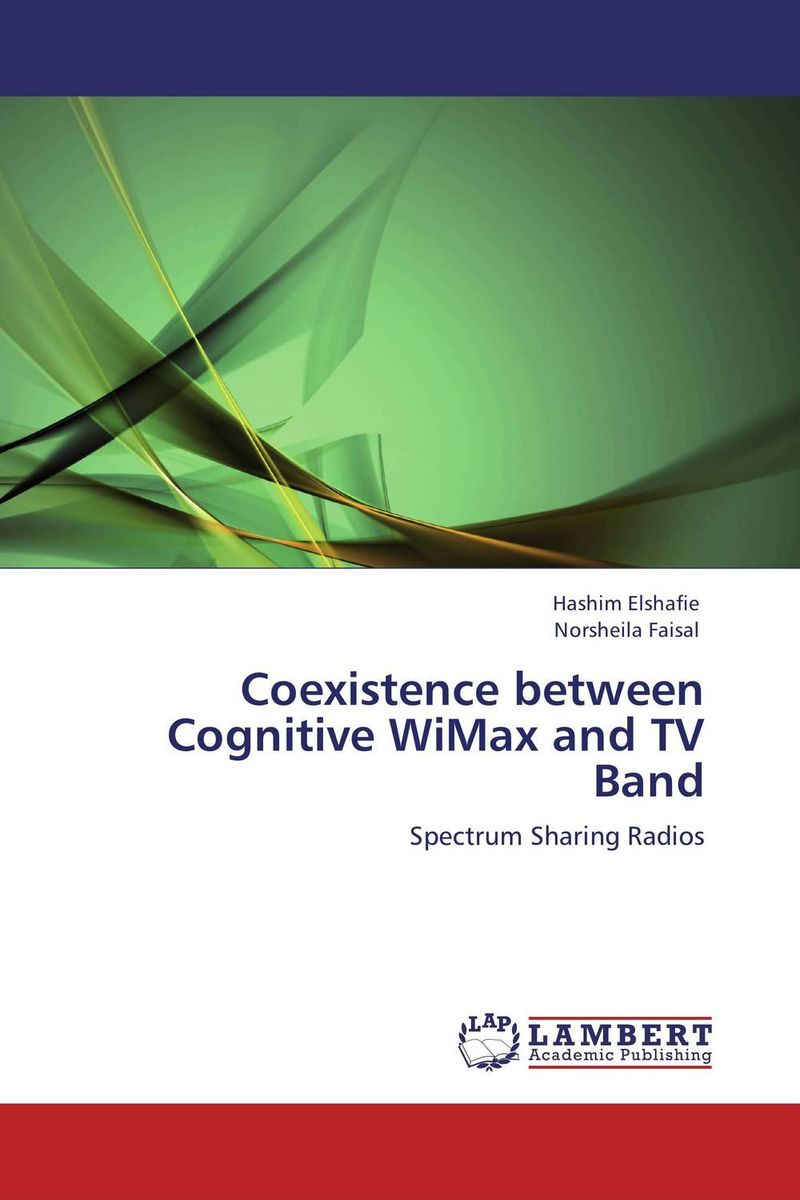 Coexistence between Cognitive WiMax and TV Band spectrum sensing in cognitive radio networks