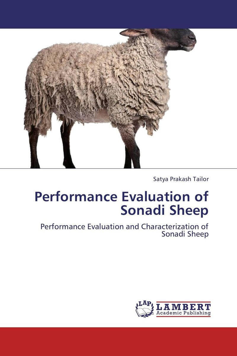 Performance Evaluation of Sonadi Sheep performance evaluation of disparity for stereo images