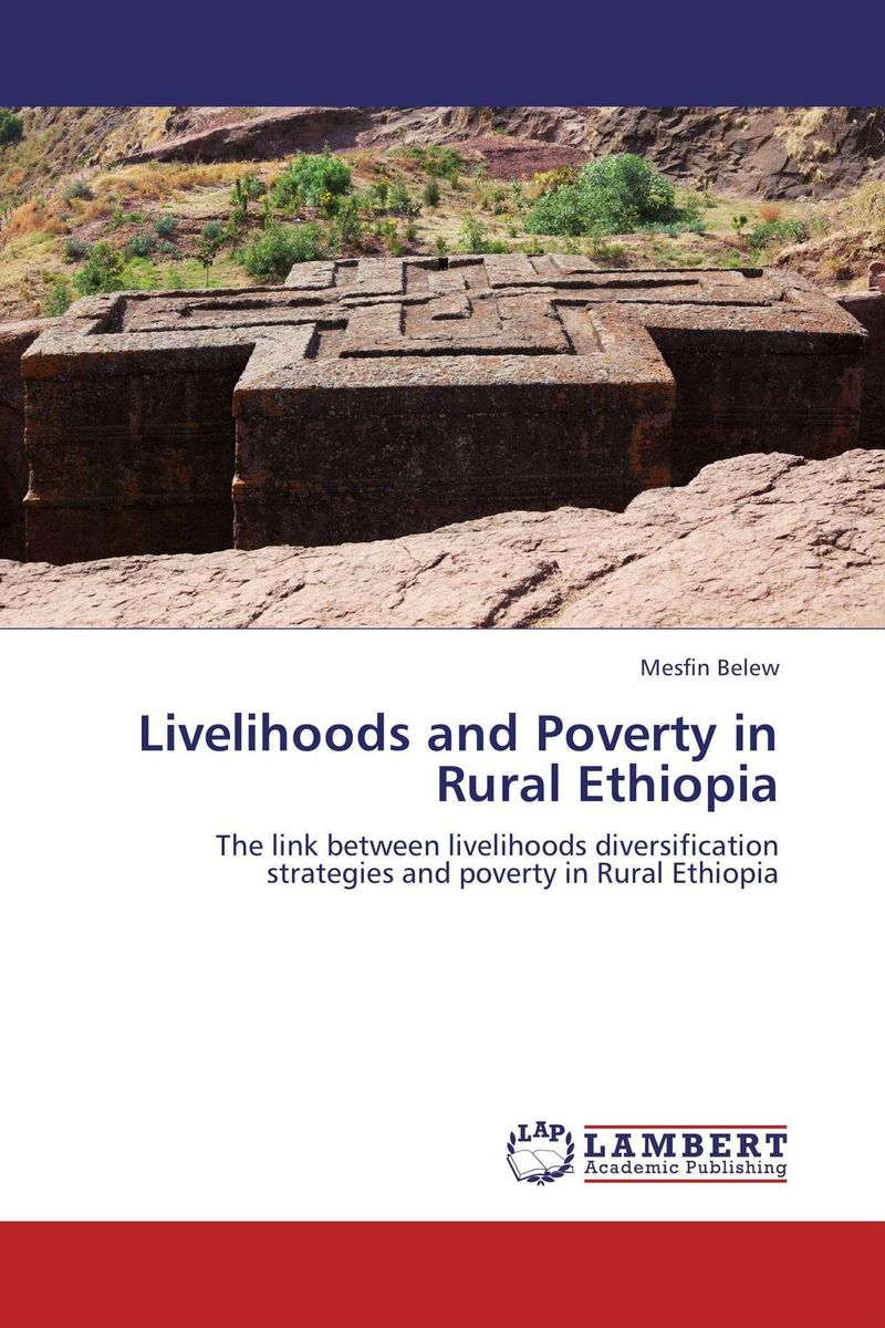 Livelihoods and Poverty in Rural Ethiopia maytoni arm562 01 w