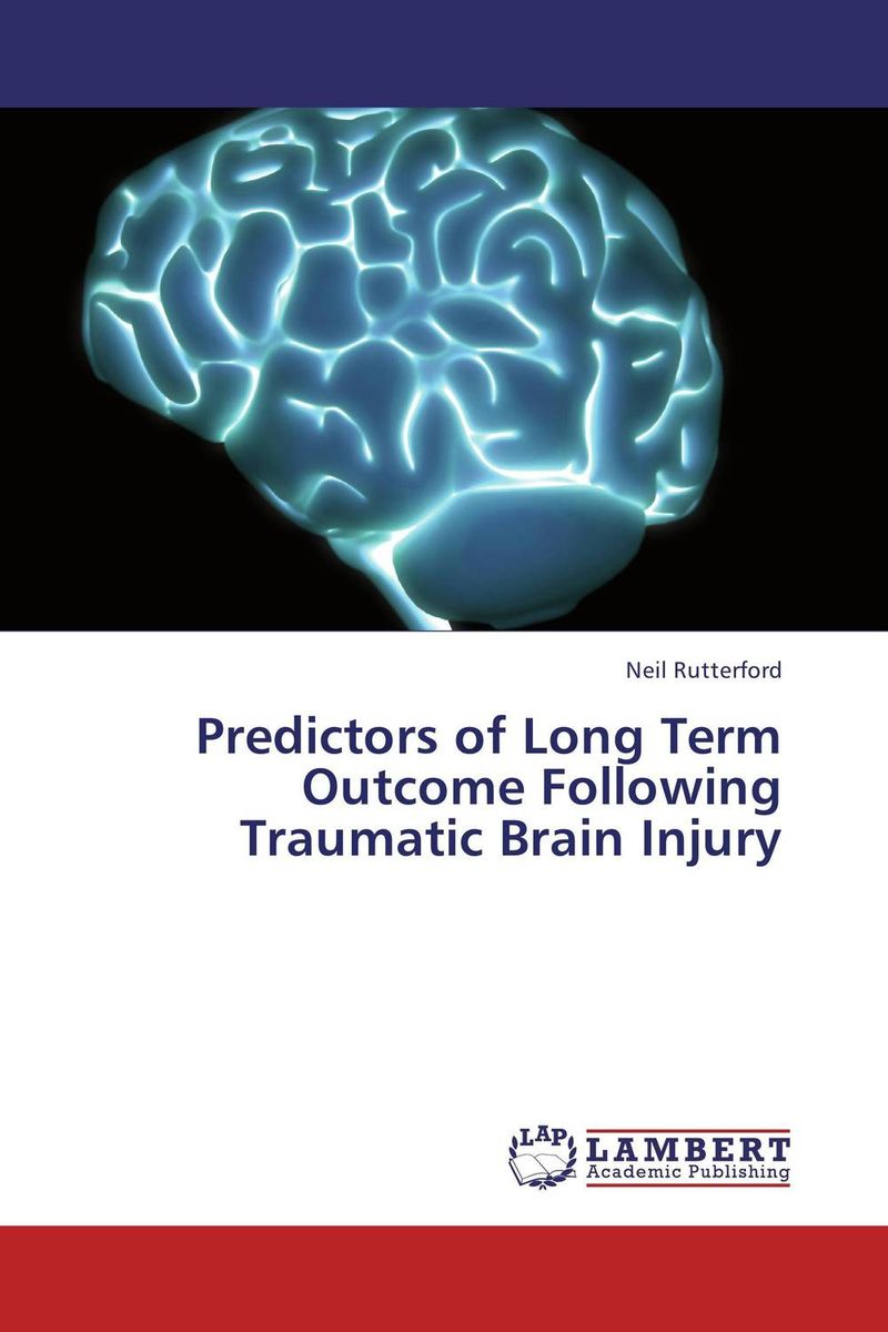 Predictors of Long Term Outcome Following Traumatic Brain Injury biomarkers of brain injury in children potential uses and limitations