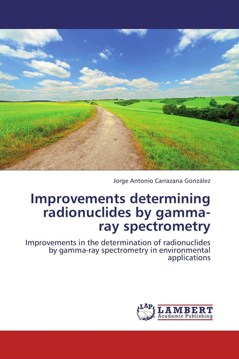 Improvements determining radionuclides by gamma-ray spectrometry gamma ray skeletons