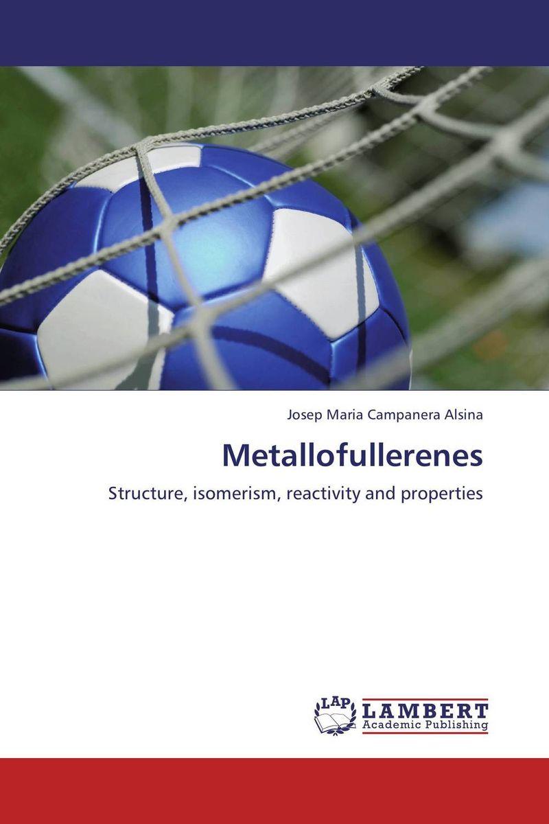 Metallofullerenes djc sc3