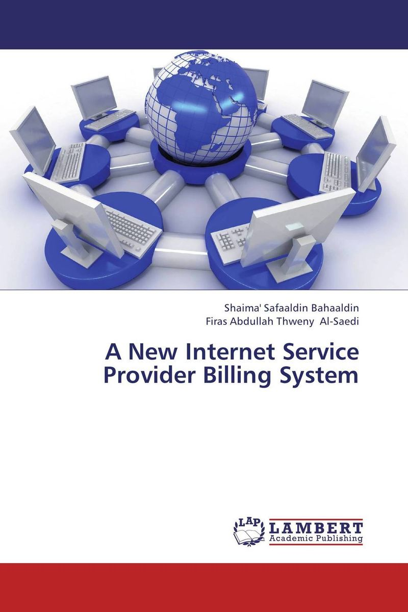 A New Internet Service Provider Billing System a decision support tool for library book inventory management