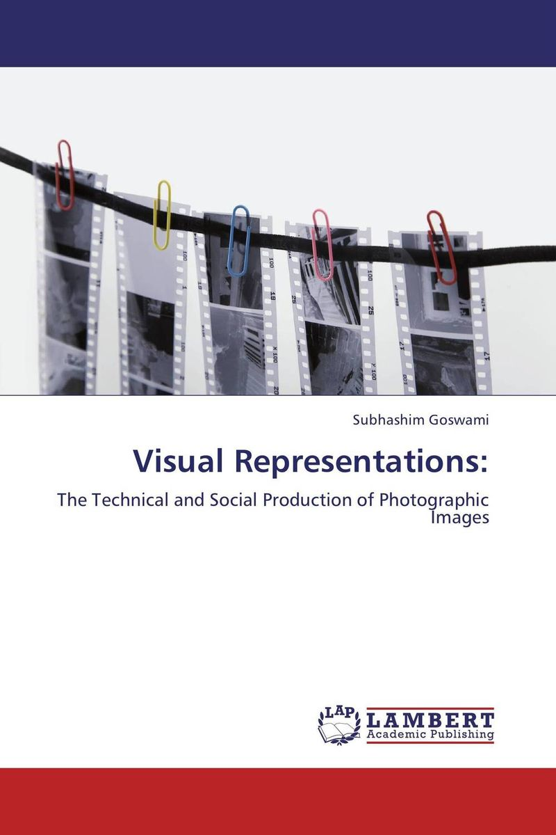 Visual Representations: the counterlife