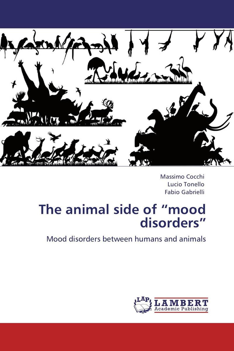 "The animal side of ""mood disorders"" stink and the great guinea pig express"
