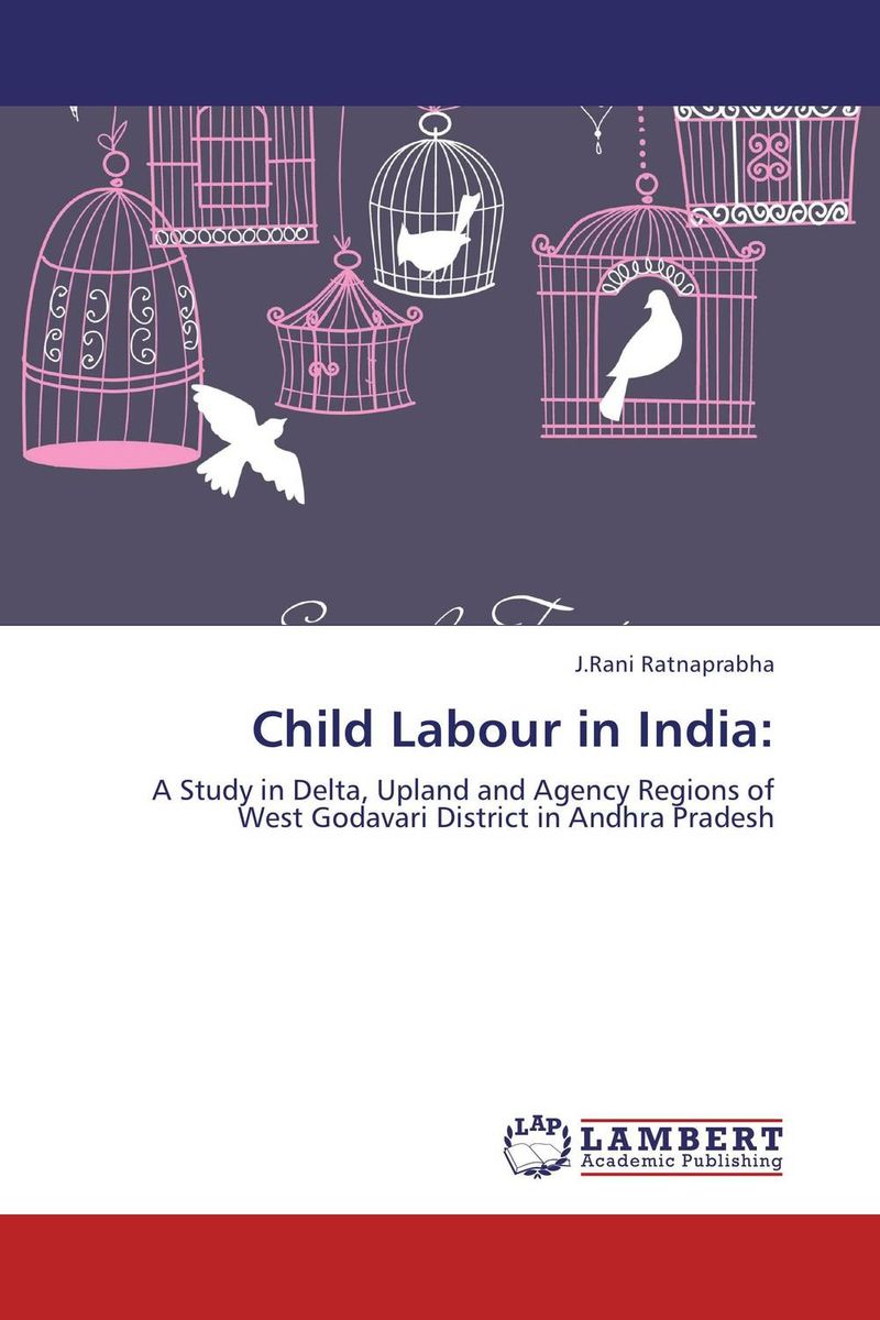 Child Labour in India: купить