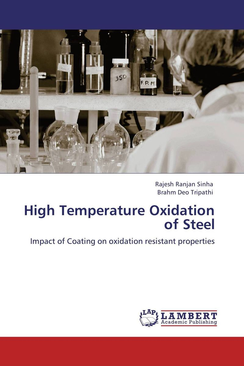 High Temperature Oxidation of Steel si atrp for attaining tailor made polymer coatings