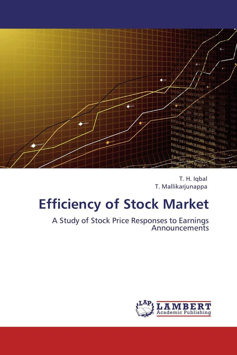Efficiency of Stock Market multiple investment horizons and stock price dynamics