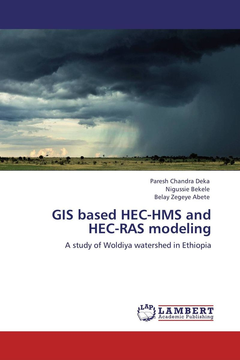 купить GIS based HEC-HMS and HEC-RAS modeling по цене 5576 рублей
