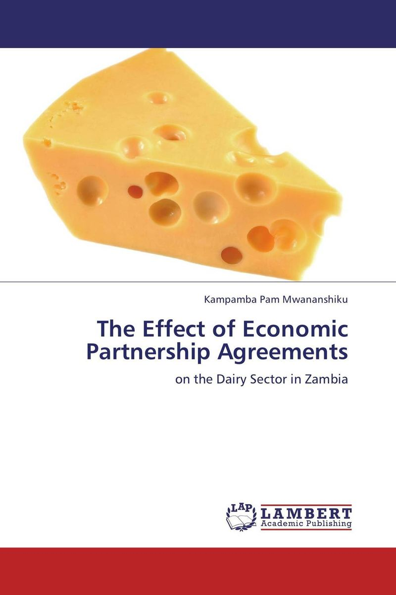 The Effect of Economic Partnership Agreements infant parenting in zambia