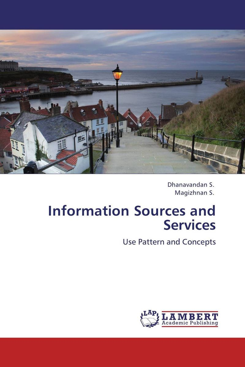 Information Sources...