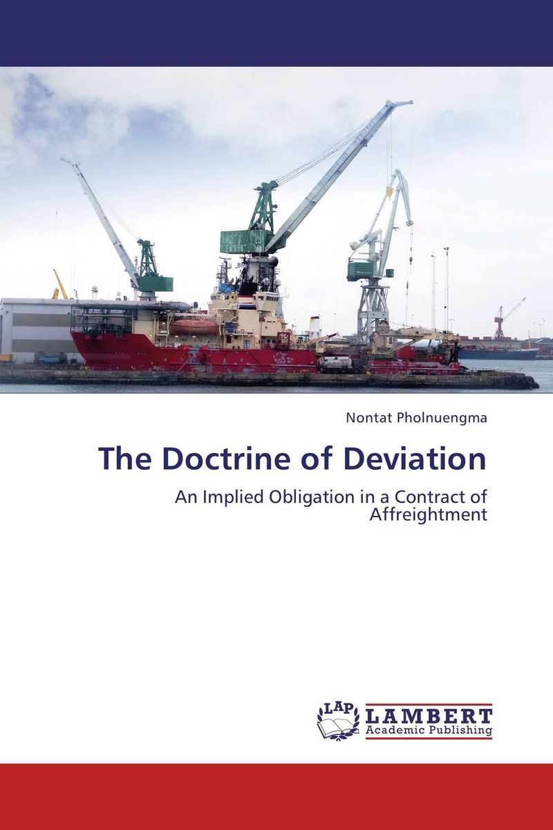 The Doctrine of Deviation