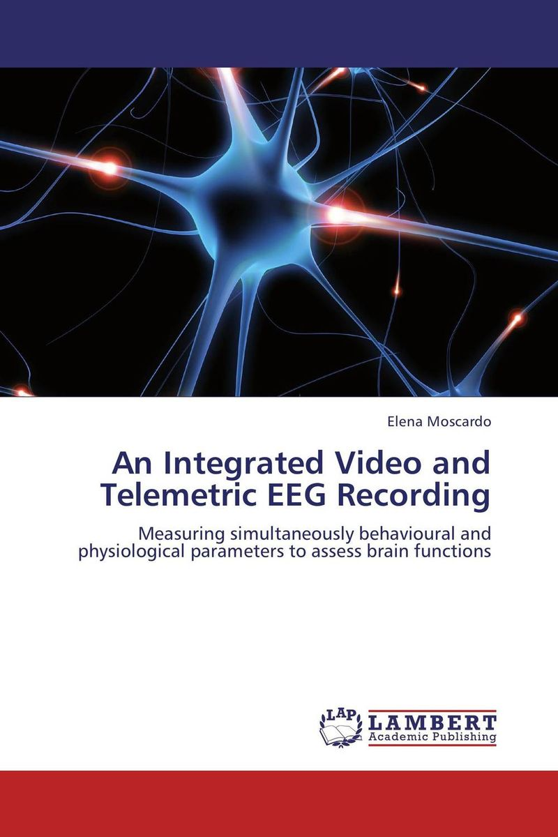An Integrated Video and Telemetric EEG Recording kamal chitkara pre clinical assessment of eptifibatide eluting stents