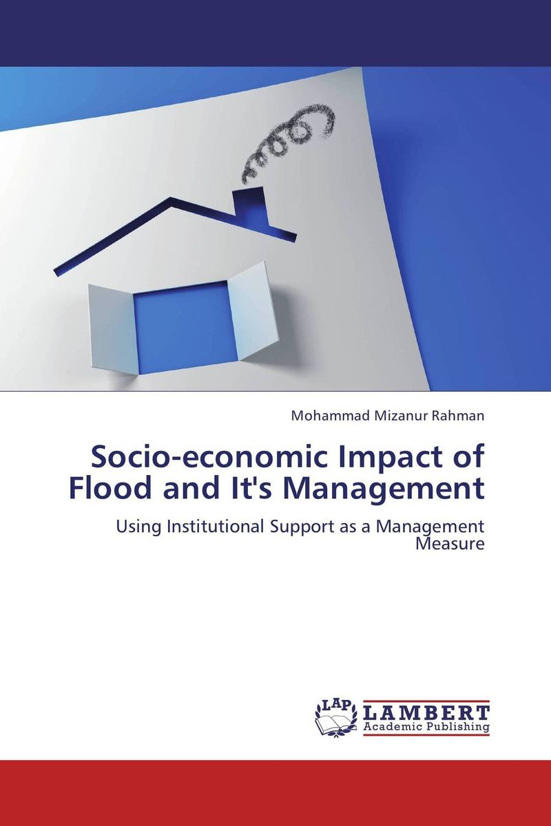 Socio-economic Impact of Flood and It's Management the flood of 64