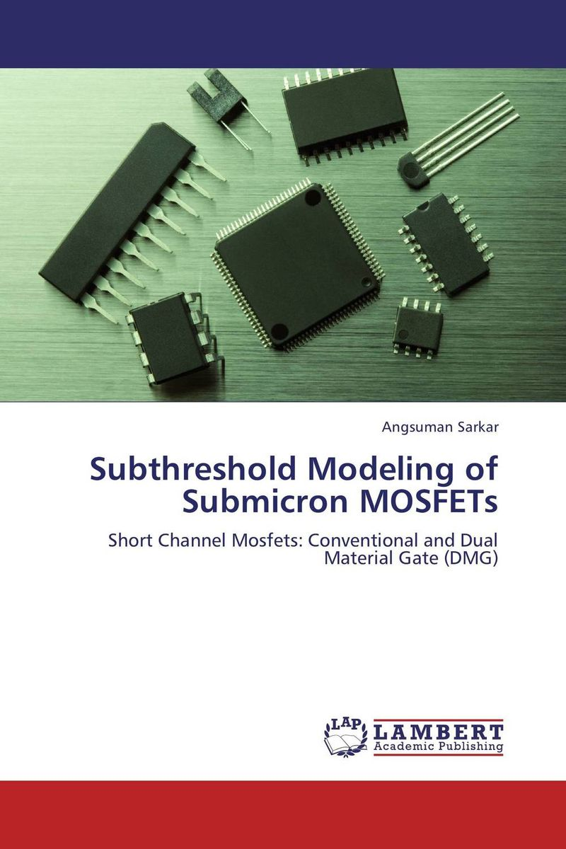 Subthreshold Modeling of Submicron  MOSFETs