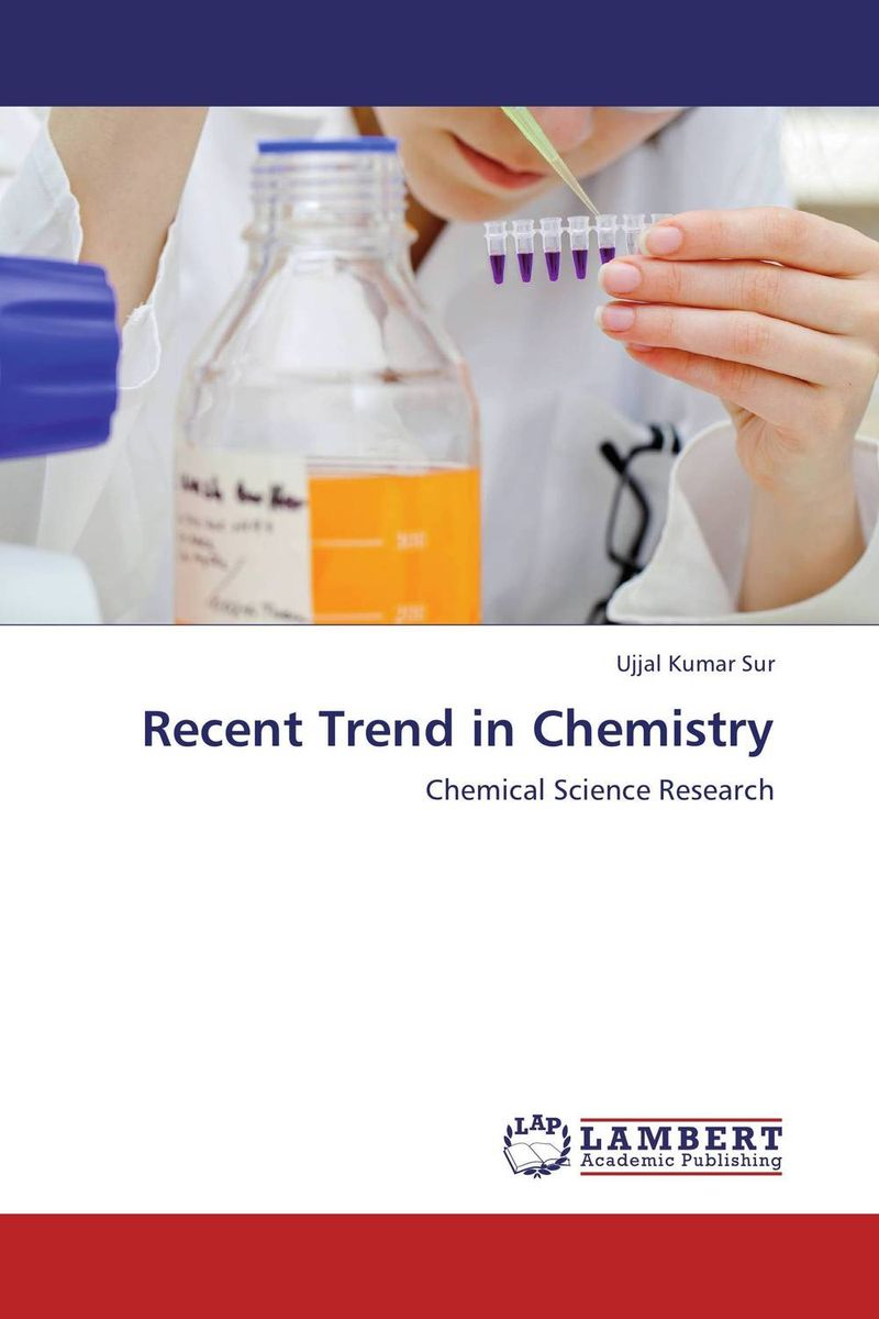 Recent Trend in Chemistry chemistry – the science in context im