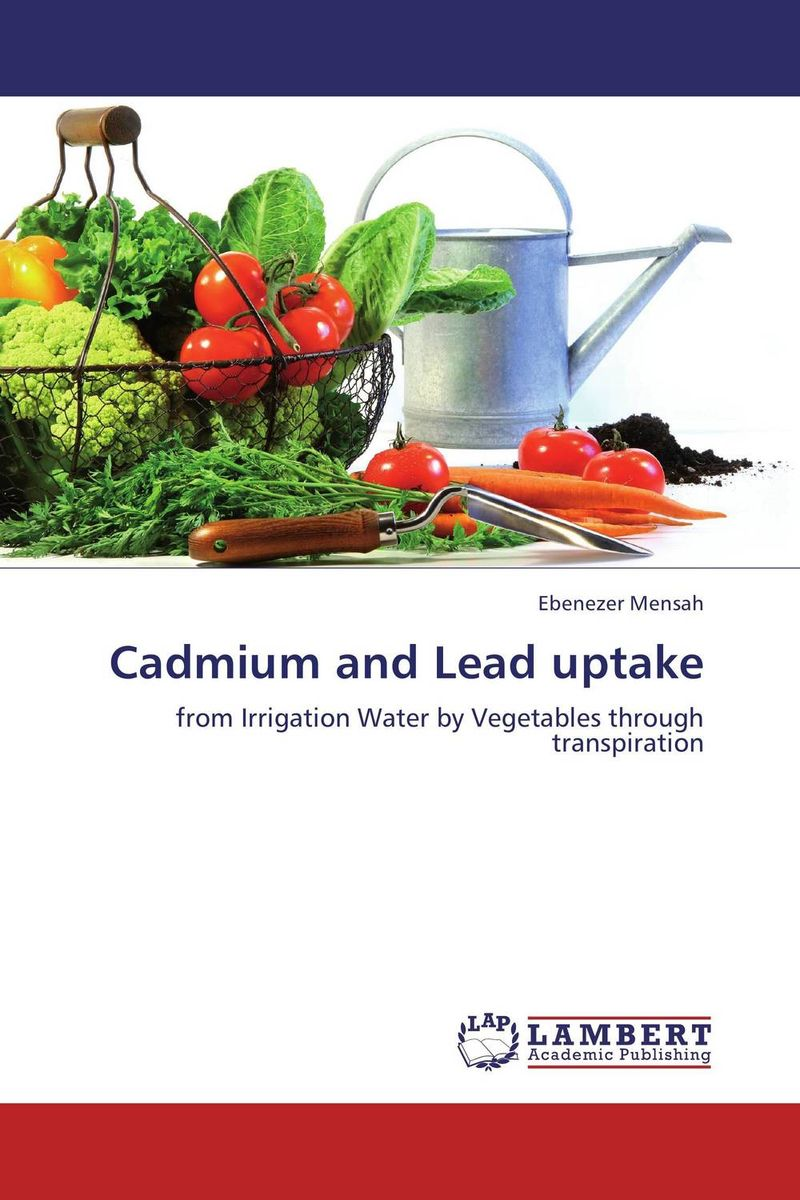 Cadmium and Lead uptake cadmium from earth crust to fish tissues