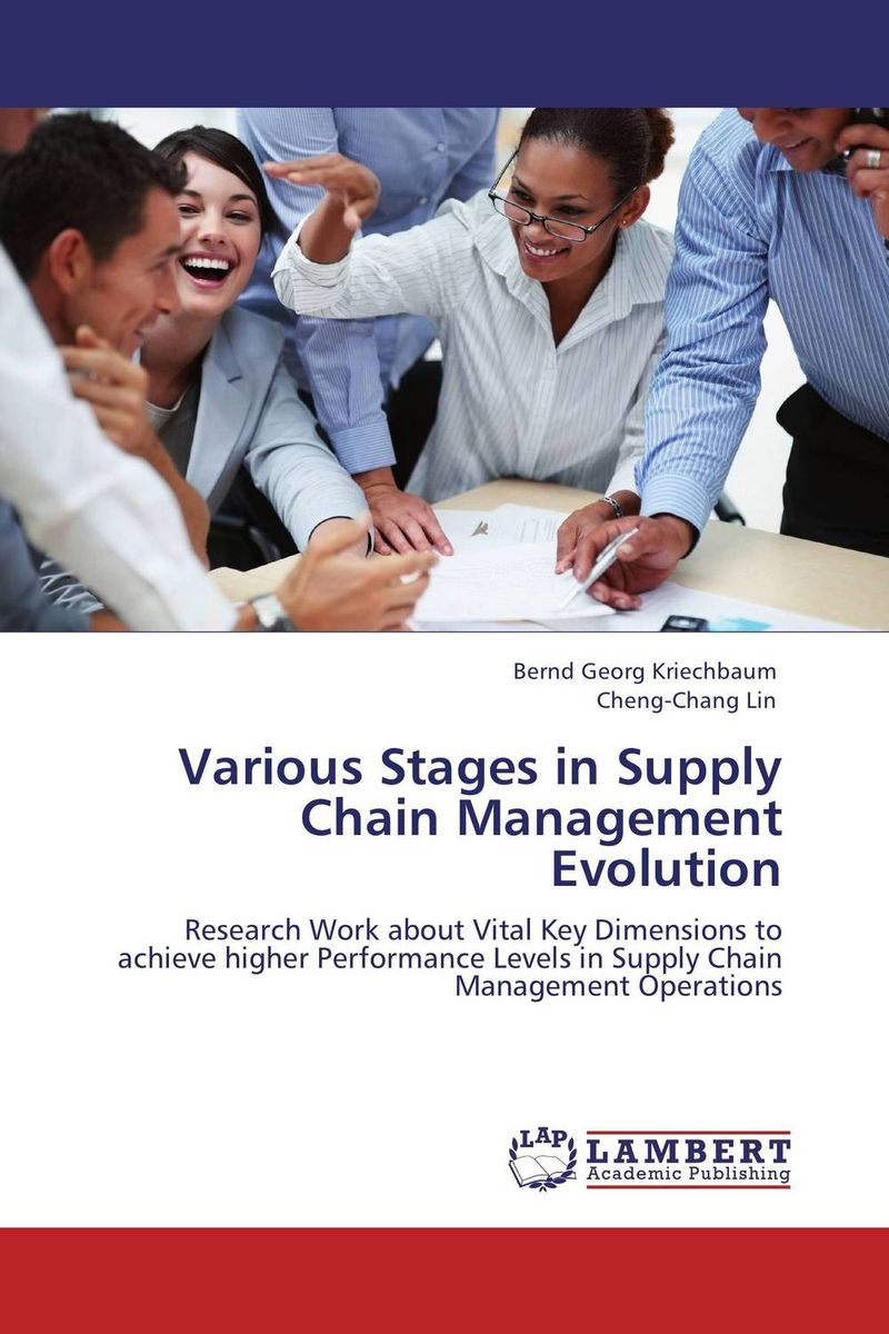 Various Stages in Supply Chain Management Evolution