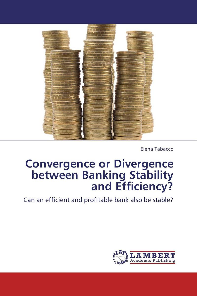 Convergence or Divergence between Banking Stability and Efficiency? islamic banking efficiency