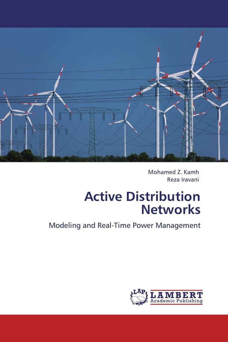 Active Distribution Networks affair of state an