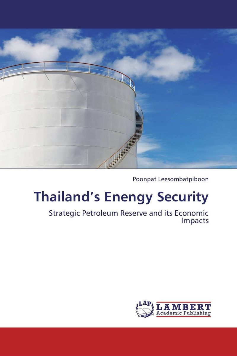 Thailand's Enengy Security an economic analysis of oil palm plantation in northeastern thailand
