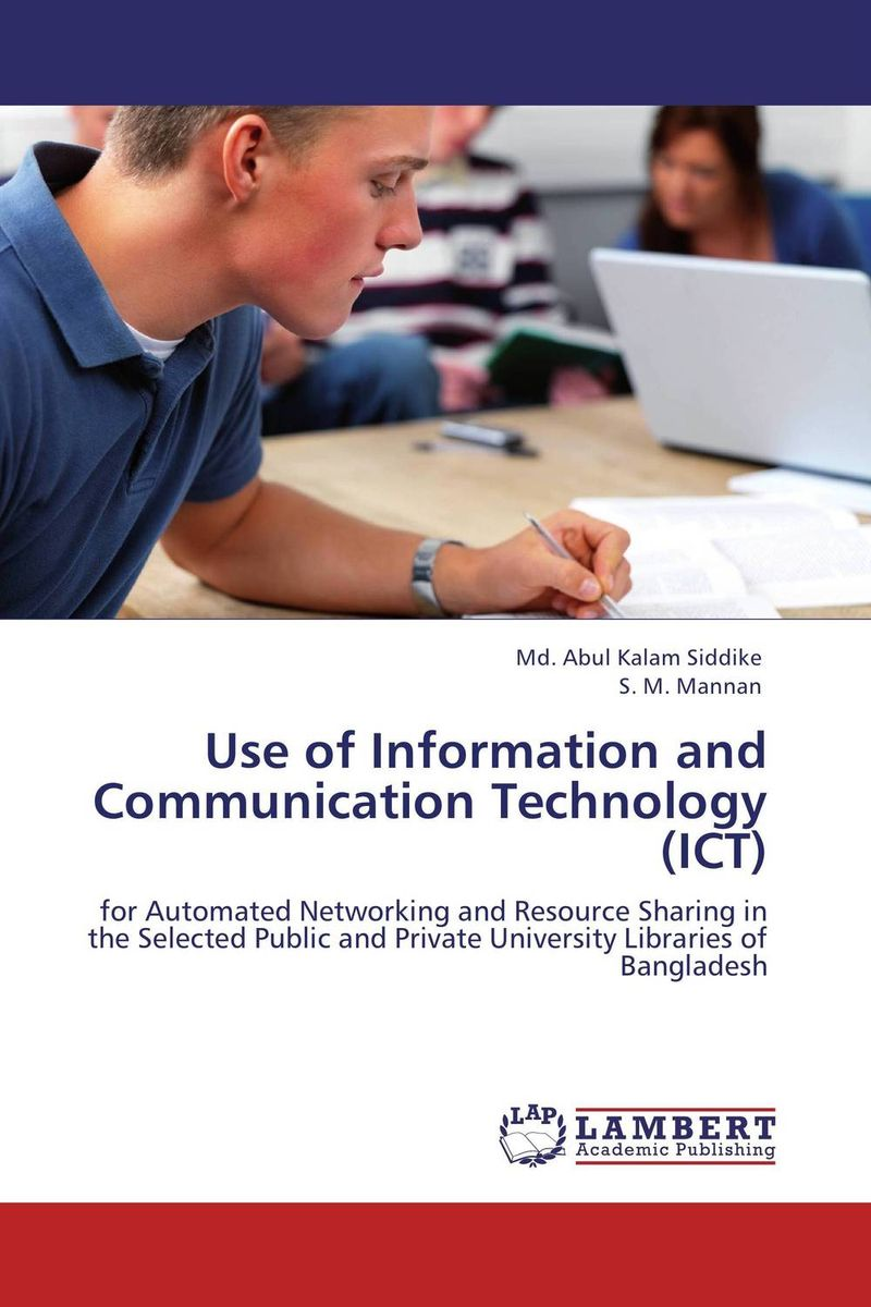 Use of Information and Communication Technology (ICT) norman god that limps – science and technology i n the eighties